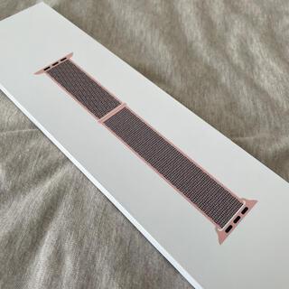 アップル(Apple)のGS様専用!Apple Watch✩︎交換ベルト(腕時計)