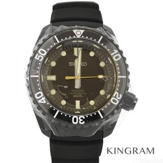 セイコー(SEIKO)のセイコー プロスペック ルクスライン プロフェッショナル スプリン(腕時計(アナログ))