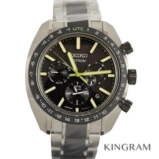 セイコー(SEIKO)のセイコー アストロン レボリューションライン セイコー ウオッチサ(腕時計(アナログ))