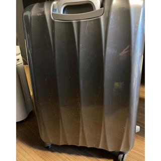 アメリカンツーリスター(American Touristor)のAmericanTourister アメリカンツーリスター87L 70 cm(トラベルバッグ/スーツケース)