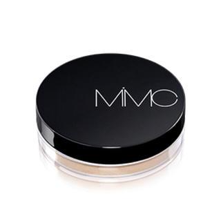 エムアイエムシー(MiMC)のMiMC ミネラルモイストファンデ101(ファンデーション)