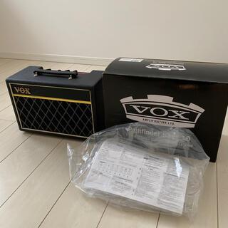 ヴォックス(VOX)のvox pathfinder bass 10 ベースアンプ 極美品(ベースアンプ)