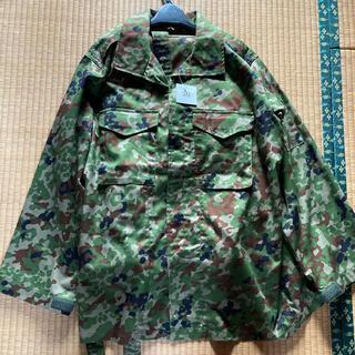【タイムセール】自衛隊 戦闘服2型 リップストップ生地 3B【新品】(戦闘服)