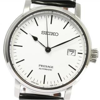 セイコー(SEIKO)の☆美品 セイコー プレサージュ メンズ 【中古】(腕時計(アナログ))
