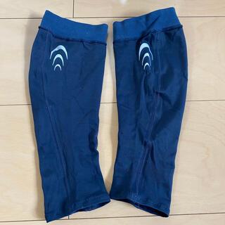 シースリーフィット(C3fit)のシースリーフィット ゲイター 膝下(トレーニング用品)