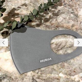 ムルーア(MURUA)のMURUA ファッションマスク(パック/フェイスマスク)