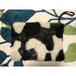 ウーム(WOmB)のクラッチバッグ バッグ 鞄 カバン ファッション 雑貨  womb ウーム(クラッチバッグ)