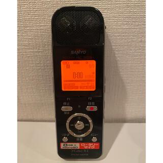 サンヨー(SANYO)のSANYO  ICレコーダー Xacti(ザクティ)(その他)