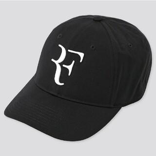 ユニクロ(UNIQLO)のロジャー・フェデラー RF ユニクロ キャップ 帽子(その他)