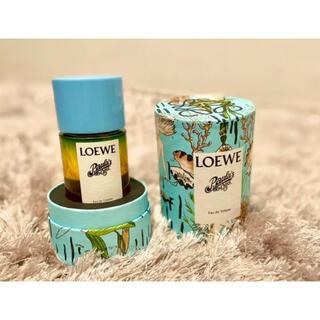 ロエベ(LOEWE)の【新品未使用】LOEWE Paula's Ibiza Perfume 50ml(香水(女性用))