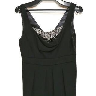 グレースコンチネンタル(GRACE CONTINENTAL)のグレースコンチネンタル ドレス サイズ38 M(その他ドレス)