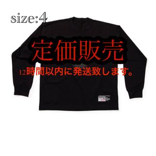 フラグメント(FRAGMENT)のsacai x fragment design  T-Shirt(Tシャツ/カットソー(七分/長袖))