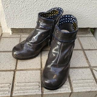 雨用ブーツ(長靴/レインシューズ)