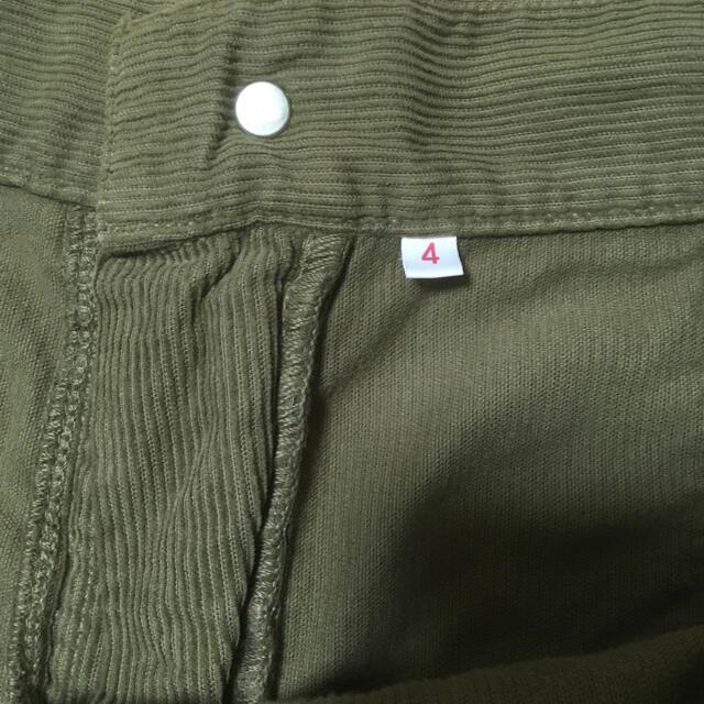 HOLLYWOOD RANCH MARKET(ハリウッドランチマーケット)のハリウッドランチマーケット ハーフパンツ メンズのパンツ(ショートパンツ)の商品写真