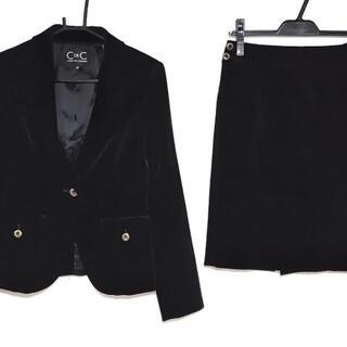 クードシャンス(COUP DE CHANCE)のクードシャンス スカートスーツ サイズ40 M(スーツ)