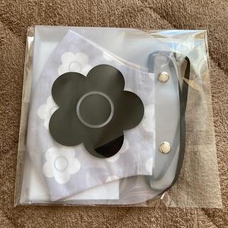 マリークワント(MARY QUANT)のマリークワント インナーマスク ケース付き 新品・未開封(その他)