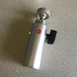 LEICA - Leica 自由雲台(大) シルバー