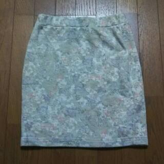 スカラー(ScoLar)のis Scalar スカート(ひざ丈スカート)