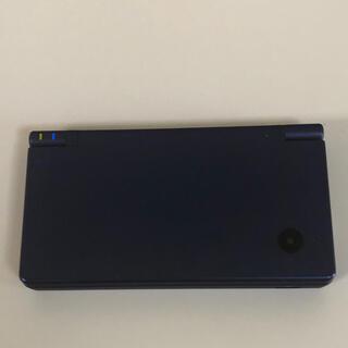 ニンテンドーDS(ニンテンドーDS)の動作確認⭕️ NintendoDS  本体 おまけソフト付き(家庭用ゲーム機本体)