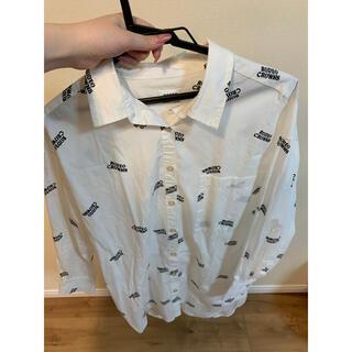 ロデオクラウンズ(RODEO CROWNS)のロデオクラウンズシャツ(シャツ/ブラウス(長袖/七分))