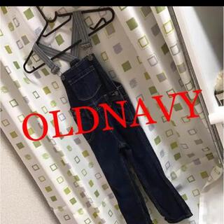 オールドネイビー(Old Navy)のオーバーオール(パンツ/スパッツ)