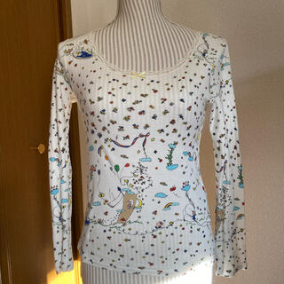 フランシュリッペ(franche lippee)のフランシュリッペ インナー(Tシャツ(長袖/七分))