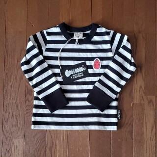 ニードルワークスーン(NEEDLE WORK SOON)のNEEDLE WORKS STANDARD バーバパパ長袖Tシャツ(Tシャツ/カットソー)