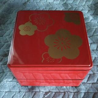 お重箱 ミニサイズ ★おせち料理(容器)