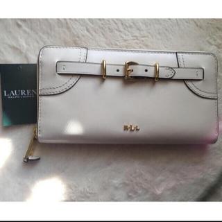 ラルフローレン(Ralph Lauren)のローレン ラルフローレン 皮財布(財布)