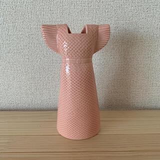 リサラーソン(Lisa Larson)のリサラーソン 花器 フラワーベース(花瓶)