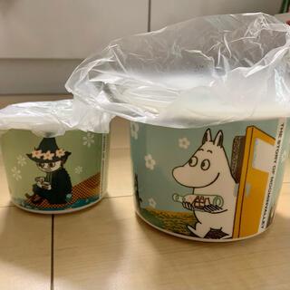 アフタヌーンティー(AfternoonTea)の【新品未使用】ムーミン保存容器(容器)