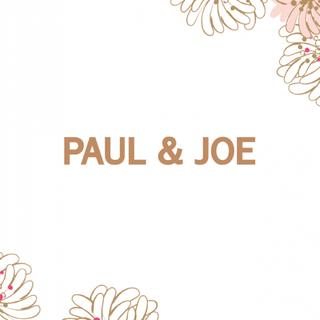 PAUL & JOE - 限定 ポールアンドジョー ティントリップ + ケース2種