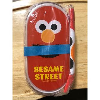 セサミストリート(SESAME STREET)の新品未使用☆お弁当箱 セサミストリート (弁当用品)