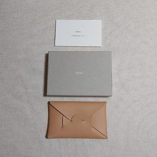 イロセ(i ro se)のirose カードケース(名刺入れ/定期入れ)
