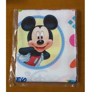 ディズニー(Disney)のディズニー ミッキーマウス レジャーシート 未開封(その他)