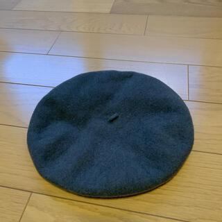 ユニクロ(UNIQLO)のユニクロ ベレー帽(ハンチング/ベレー帽)