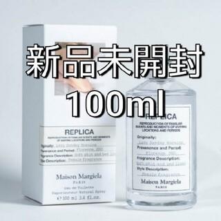 マルタンマルジェラ(Maison Martin Margiela)の新品レイジーサンデーモーニング(ユニセックス)