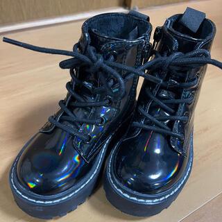 エイチアンドエム(H&M)のH&M  ブーツ 15センチ(ブーツ)