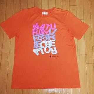 スノーピーク(Snow Peak)のスノーピーク T シャツ(Tシャツ/カットソー(半袖/袖なし))
