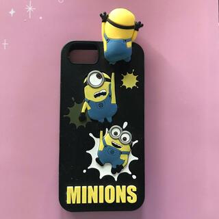 ミニオン(ミニオン)のUSJ ミニオン iphoneケース(iPhoneケース)