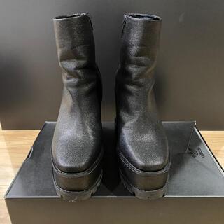 エヴリス(EVRIS)のEVRIS ウエッジソールブーツ(ブーツ)
