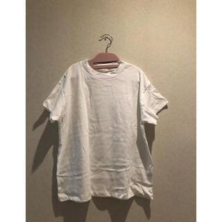 白T(Tシャツ(半袖/袖なし))