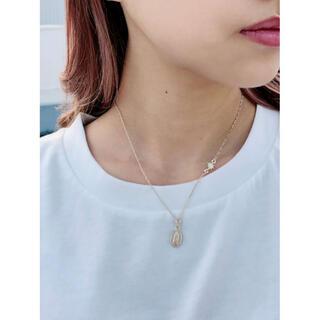ジェイダ(GYDA)のGYDA Jesus octagon star necklace(ネックレス)