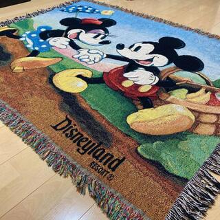 ディズニー(Disney)のラグ カーペット(ラグ)