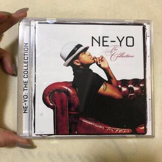 NE-YO アルバム:THE COLLECTION(R&B/ソウル)