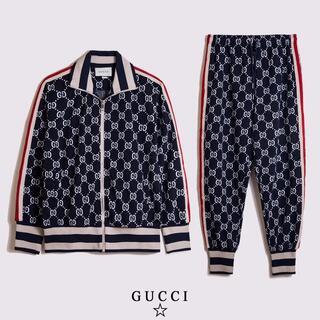 グッチ(Gucci)のGUCCI ジャージ上下セット(その他)
