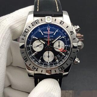 アイ(i)の クロノマット フライングフィッシュ 腕時計(腕時計(アナログ))