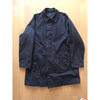 nest Robe - nestrobe confect    グログラン ステンカラーコート
