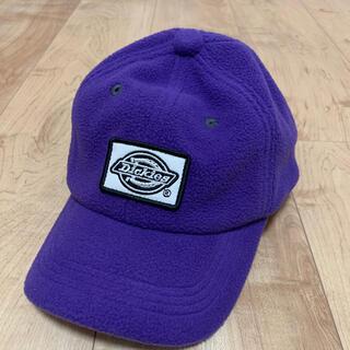 エフオーキッズ(F.O.KIDS)のDickies 帽子(デッキーズ・キャップ)    (キャップ)