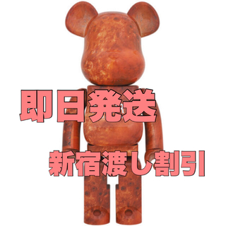 メディコムトイ(MEDICOM TOY)のMCT TOKYO BE@RBRICK MARS 1000%(その他)